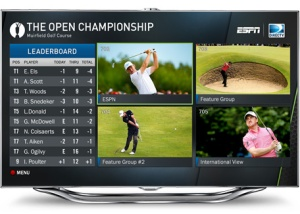 DIRECTV British Open